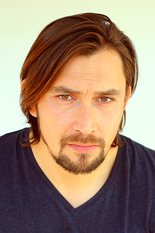 Sebastian Montecino. Actor. American. Spain. Chilean.