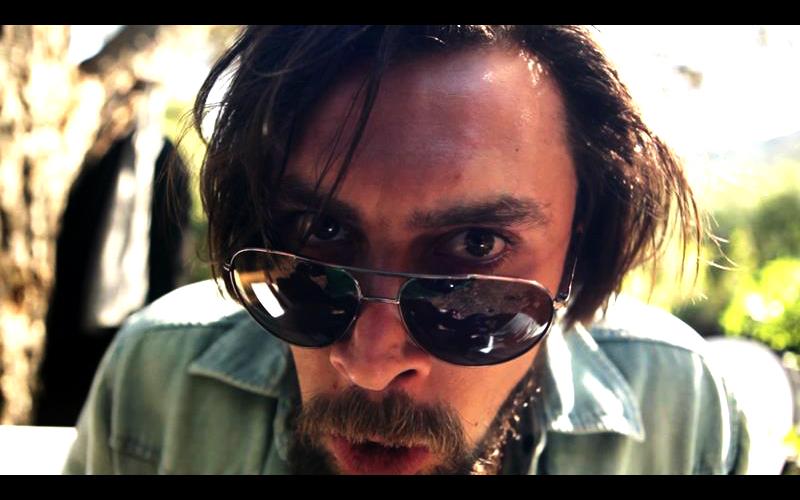 Rodant Pegasus. Sebastian Montecino. Actor