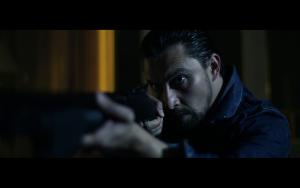 The Beasts. Marco Huertas. Sebastian Montecino actor