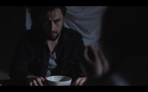 Un final Para Odilo. Sebastian Montecino. Actor. Fran Agullo
