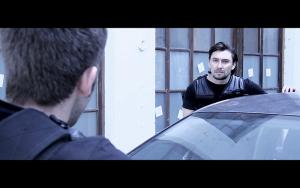 Saga Onirico: Vículos. Sebastian Montecino. Actor