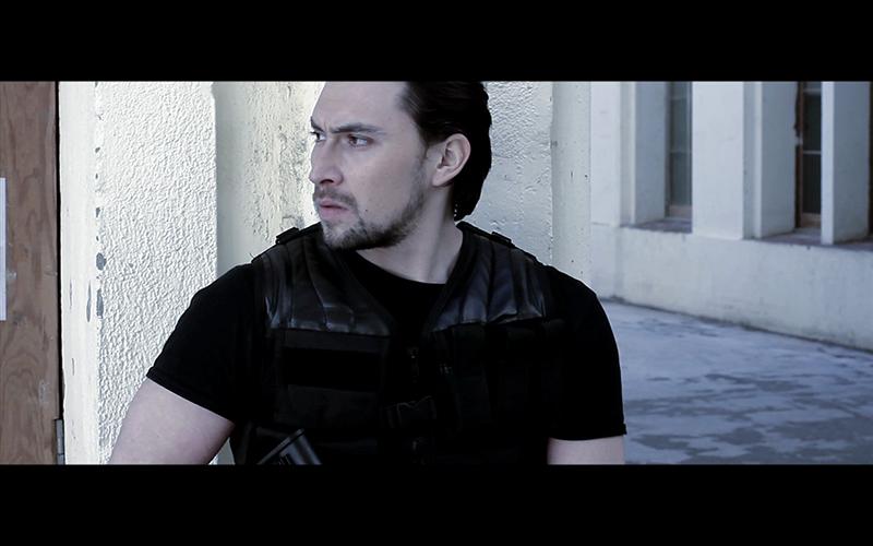 saga onírico: vínculos. Sebastian Montecino. Actor
